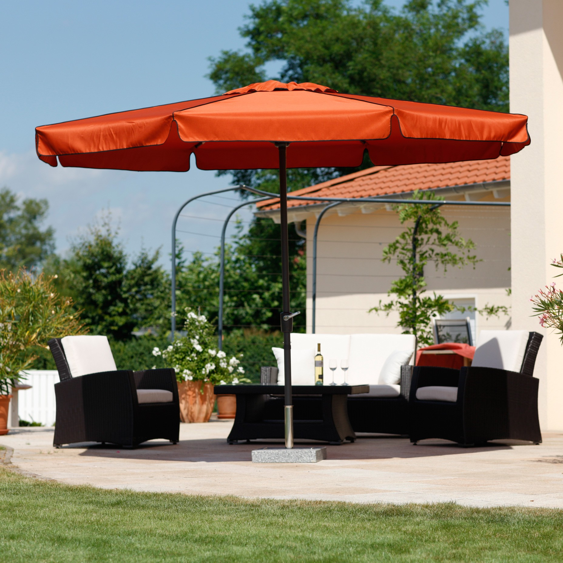 Amalfi 300 terra outdoor
