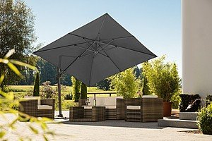 Rhodos Twist 300x300 anthrazit Outdoorbild