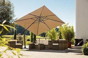 Rhodos Twist 300x300 sand Outdoor